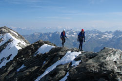 Introduction to Alpine Mountaineering